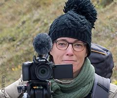Gabriele Glück: Filmen