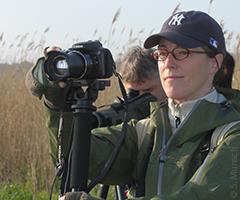 Gabriele Glück: Filmaufnahmen