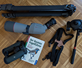 Miscellaneous - Birding equipment